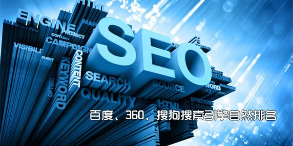 企业网站SEO诊断